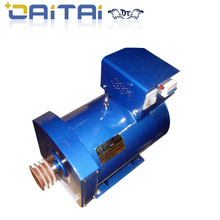 China supplier stc series single phase 10kw alternator