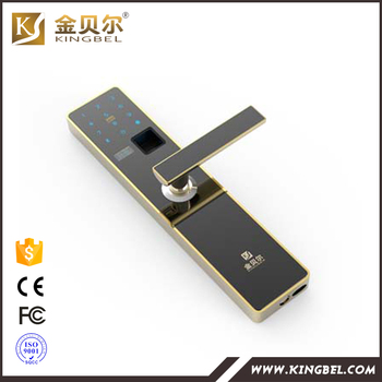 New fashion style K40 series intelligent fingerprint locks