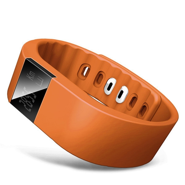 2015 Smart bluetooth Fitness Band for iOS Android