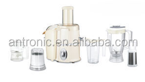 ATC-FP-606 Antronic Multi Function Food Processor 3 In 1 Food Processor Blender Juicer