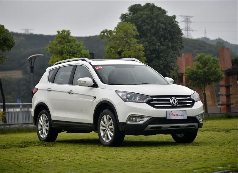 Cheap Used Cars Uae >> Donfgeng Aeolus Ax7 Passenger Suv Car For Sale Hot In Uae Market - Buy Chinese New Suv Aeolus ...