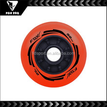 Top End Freestyle 80mm skate wheels