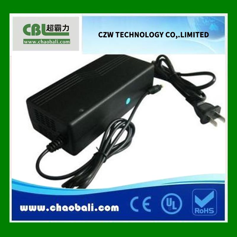 Smart Universal NiMH/NiCD battery Pack Packs Charger: 2.4V - 7.2V