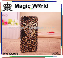TIGER DESIGN FANCY MOBILE PHONE BACK COVERS