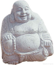 professional manufacturer- carving stone buddha