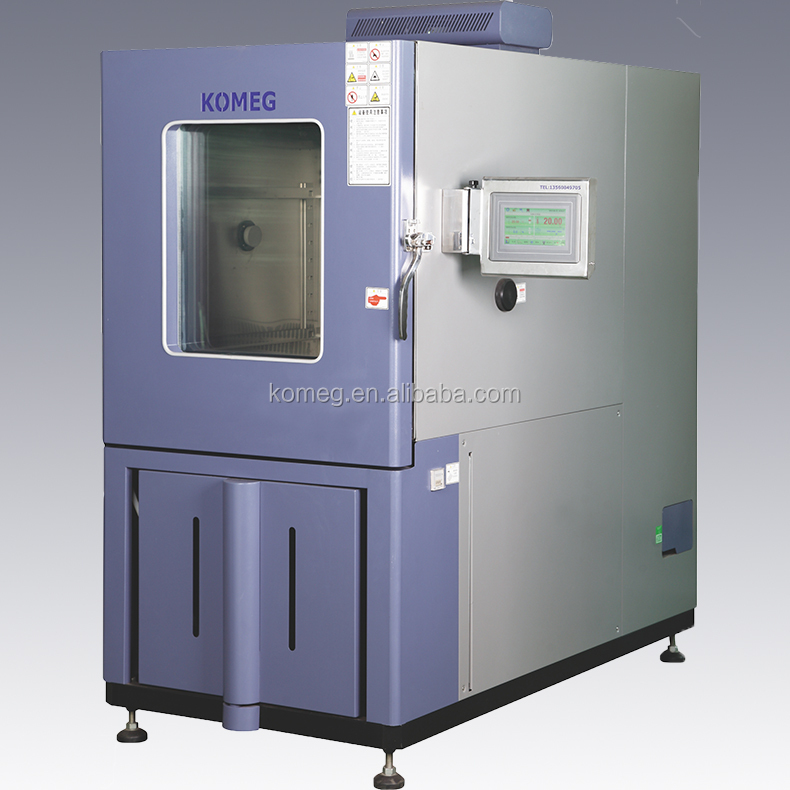 KOMEG Laboratory Constant temperature humidity climatic chamber