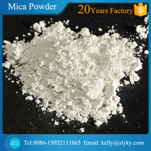 Wet Ground Mica Powder Factory Price,Muscovite Mica Powder