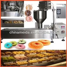 Donut Size 38-90mm Cheap Electric Automatic Industrial Commercial Baked/Fry cake donut machine 10 Models For Sale