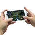 High quality fashionable Mobile Fling Mini Joystick for Android iOS Mobile Phone
