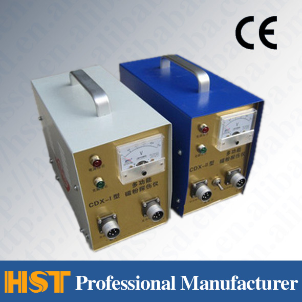 CDX-II Magnetic particle inspection machine/magnetic particle testing equipment