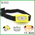2 in 1 LED high power headlamp, Demountable Headlamp, New spotlight Headlamp