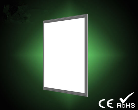 40W White Flat Panel Ceiling LED Light Lamp with 348pcs 3528 LED Inside + Driver