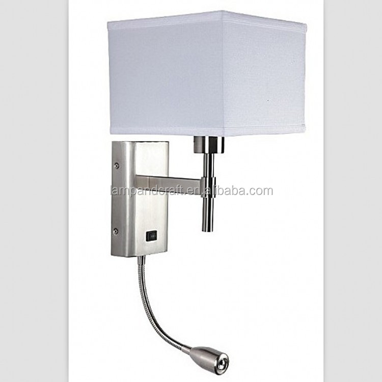 Wall Lamp With Usb : 2015 Ul Cul Led Wall Lamp With Switch And Usb Port - Buy Antique Wall Light,Antique Wall Light ...