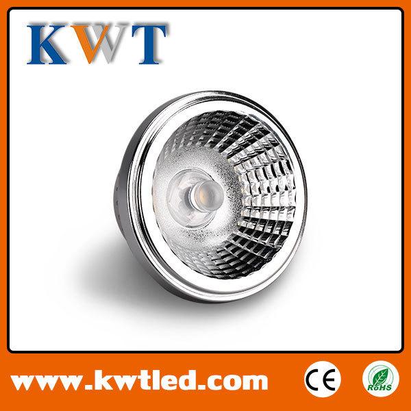 COB Spot Light LED Lamps E27 G53 GU10 10w 14w AR111 light LED Lamps