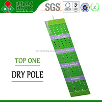 Food Grade TOP ONE Dry Pole for Chiniot Furniture Bed Sets
