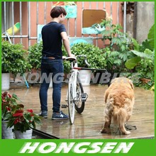 HS-D01 Dog Lead Bike Distance Keeper Connector/bicycle walking dog