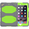 Kid Proof Tablet Case Rugged PC+Silicone Case For iPad Air 2 Cover