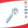 China Supplier Zinc Plated Durable Eyes
