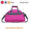 "Hot Sale 20"" Sports Gym Bag Travel Duffel Bag With Shoes Compartment For Women,Men"