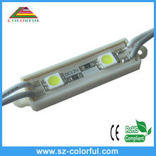 led backlight modules promotional led module light for favorable price with CE RoHS