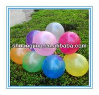 2014 best seller-10' perfect round balloons