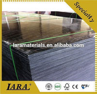 construction film faced Plywood anti slippery/wiremeshed/Hexa cross pattern film faced plywood