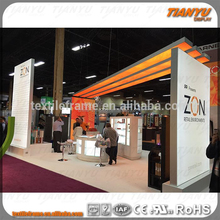 all kinds of exhibition trade show display