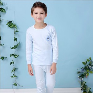 Cozytex Boys Girls Thermal Underwear Kids Cotton Long Johns Wholesale