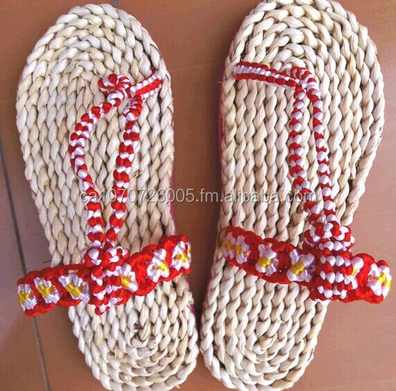 Eco-friendly Sandals