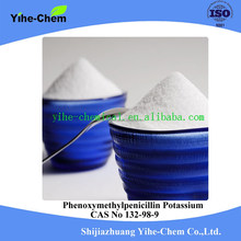 Manufacturer Supply High Quality Penicillin V Potassium