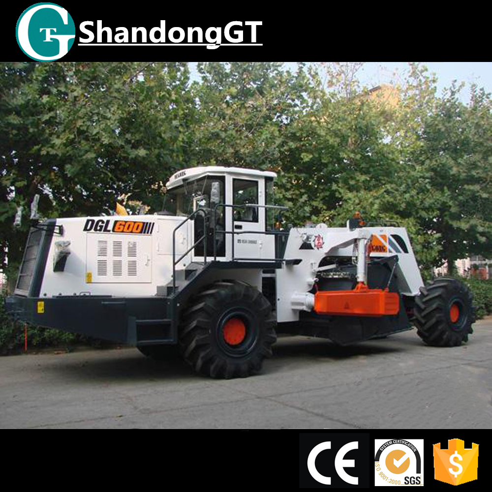 Low fuel consumption micro surfacing paver,slurry seal truck for sale, Bitumen Road Paver Truck