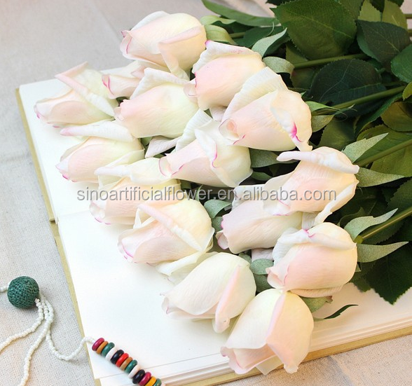 high simulation artifical Rose moisturizing of wedding and home decor