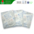 25G Eco Calcium Chloride MSDS Desiccant, Container Adsorbent, Super Dry Desiccant in double packages