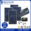 BESTSUN BFS-1000W House Solar Panel Systems Solar Energy System