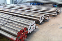 Reliable quality industrial use ASTM standard F51 S31803 peeled stainless steel round bar