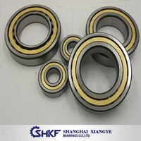 High End Bearing Products NJ208EM China