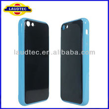 New arrival hybrid hard case for iphone 5 mini high quality hard case for apple iphone 5 mini--Laudtec