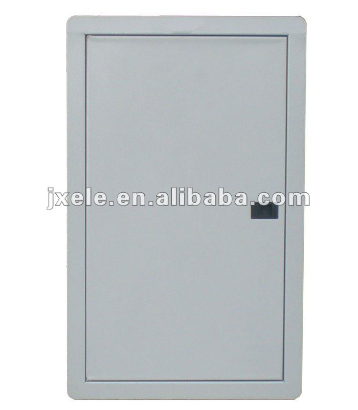 Main distribution board module panel box