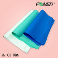 High quality disposable dental sterilization crepe paper and non woven for hospital and clinic