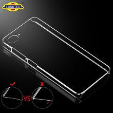 Crystal PC hard back Case cover for Lenovo Z2 Plus transparent PC case ---- Laudtec