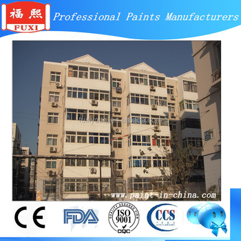 Oil High Penetration Primer house exterior wall Paint