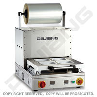 Food Table Top Tray Sealing machine