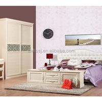 Royal Luxury Wholesale Bedroom Furniture Cheap