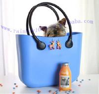 High Quality Fashion Stylish handbag/ OEM bag famous branded bag/the Newest Fashion outdoor beach bag