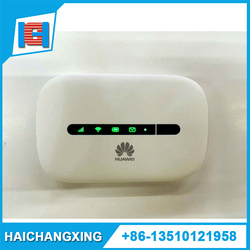 Wholesale High Quality HUAWEI E5330 4G Wireless Router Gateway