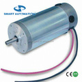 90mm Electric Dc Motor, 24v 1500rpm 200w, 63B15 IEC Flange