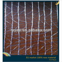 6g HDPE Raschel Knitted Pallet Net Wrap / Bale Net Wrap For Packing Hay,round bale netting,flower bud net.envoltorio net