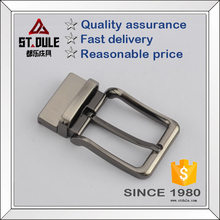 Zinc alloy side release buckle for personality men popular