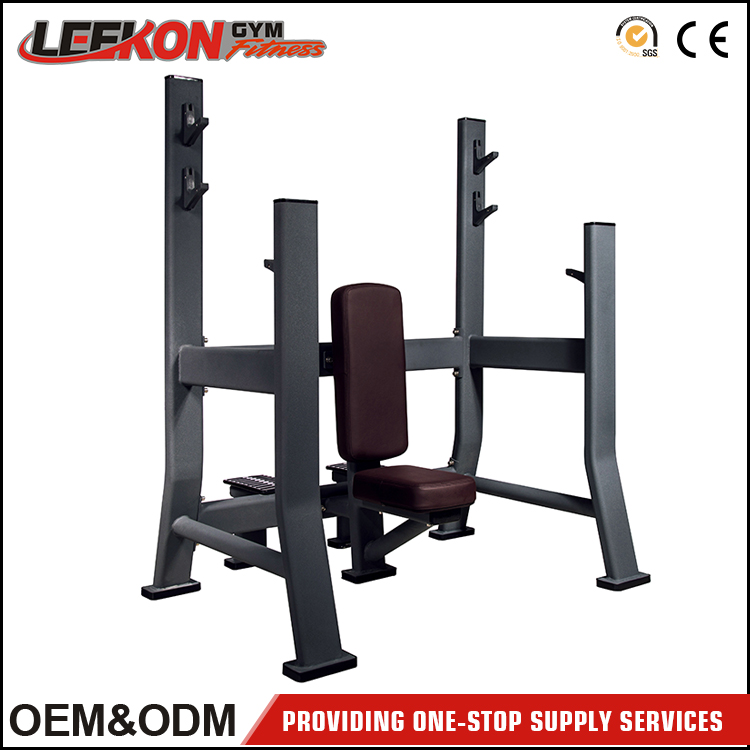 China manufacture high quality 71KGS seated military bench machine