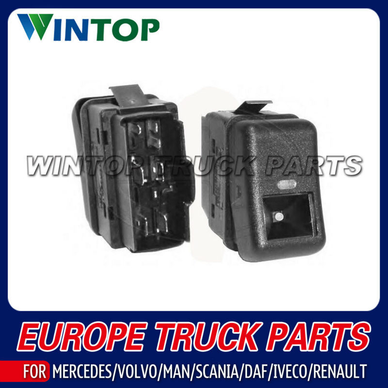 Window Switch For VOLVO 8157763